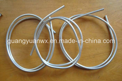 Aluminium Alloy Pipe for Air Condition
