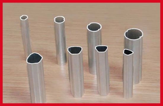 1060 Cold Drawn Aluminum Tubing/Piping/Tubes