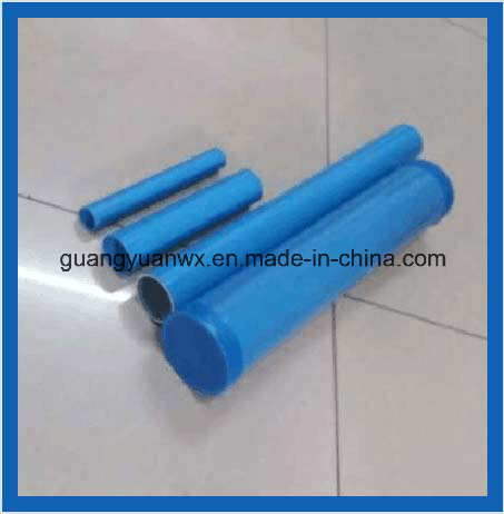 Aluminum Tubing for Compressed Air System