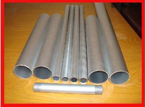 Bending 6061 T6 Metric Thin Wall Aluminum Tube