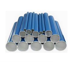 Flexible Large Extruded Aluminum Compressed Air Pipe