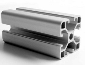 Bending Fine Square Aluminum Tube Profiles