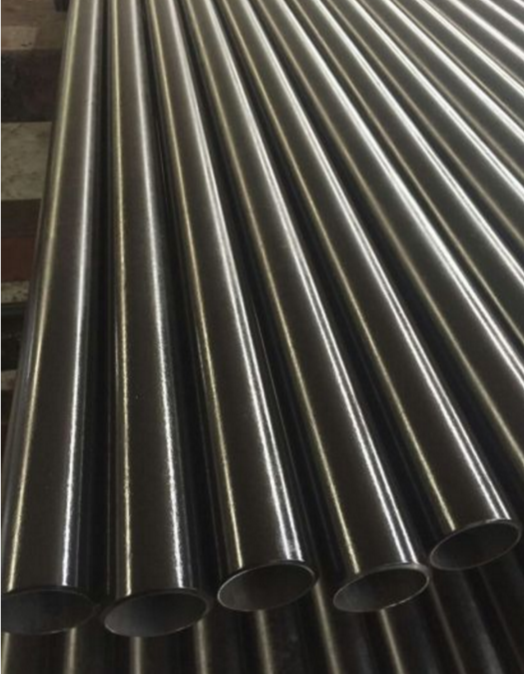 Food Grade Small Diameter Cold Drawn Aluminium Tube