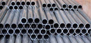 Oblong Fluted Cold Drawn Aluminium Tube