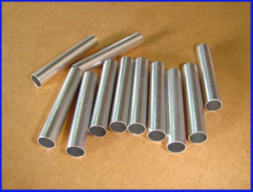 Mandrel Bends Telescopic Keyway Aluminium Tube